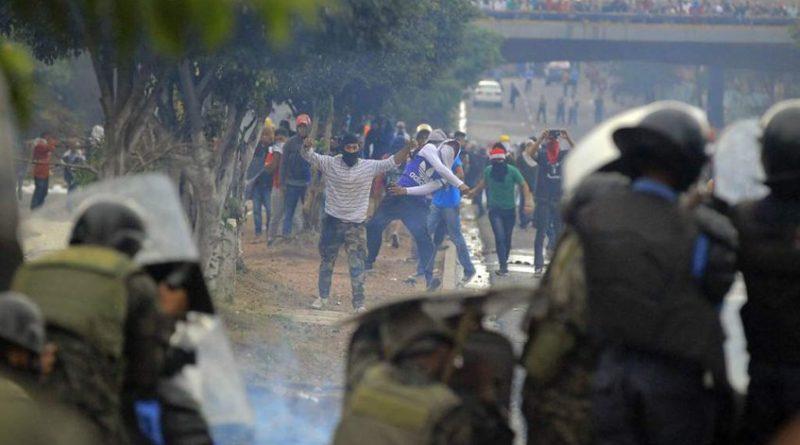 Un tercio de las muertes violentas del mundo ocurre en América Latina