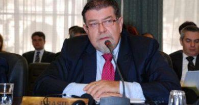 """Brasil rechaza declaración de """"persona no grata"""" a su embajador en Venezuela"""