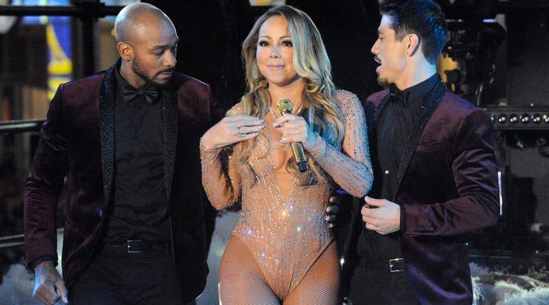 Mariah Carey volverá a presentarse en la fiesta de fin de año en el Time Square
