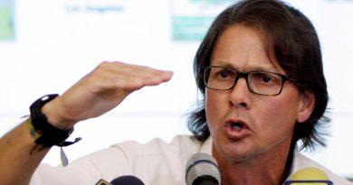 Lorenzo Mendoza es una alternativa a la dirigencia opositora de Venezuela según Bloomberg