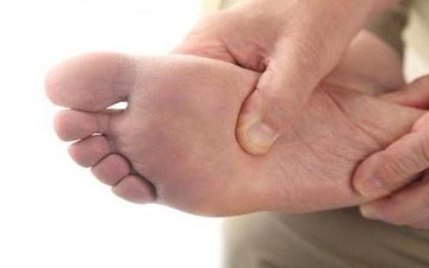 Crean nanomedicamento para tratar el pie diabético