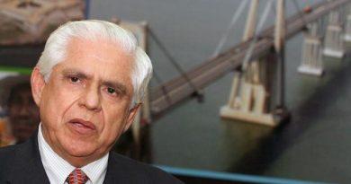 Omar Barboza presidirá la AN