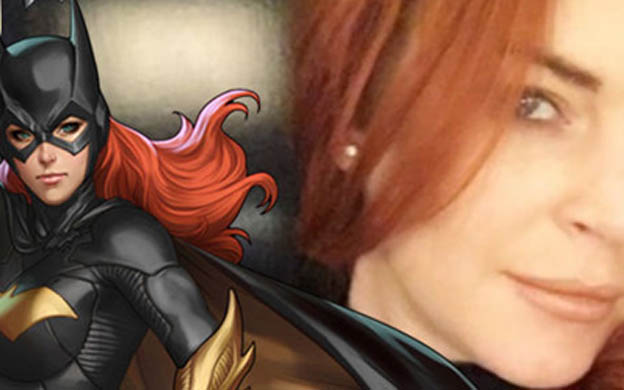 Lindsay Lohan quiere ser Batgirl
