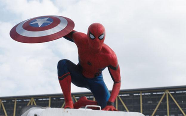 Spider-Man: Homecoming 2 comenzará a rodarse en junio