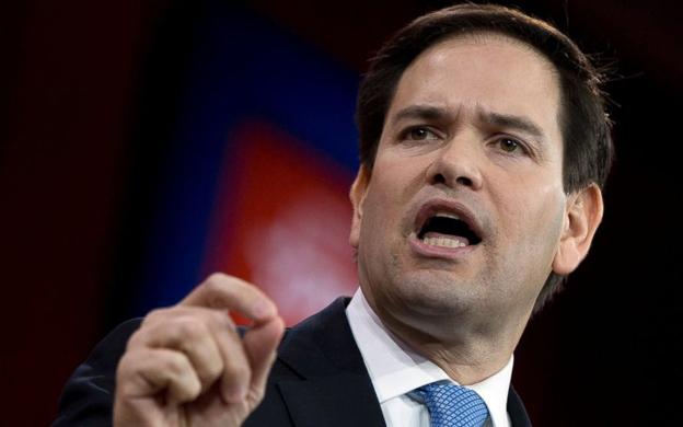Rubio dice que ANC podrá eliminar acuerdos en diálogo