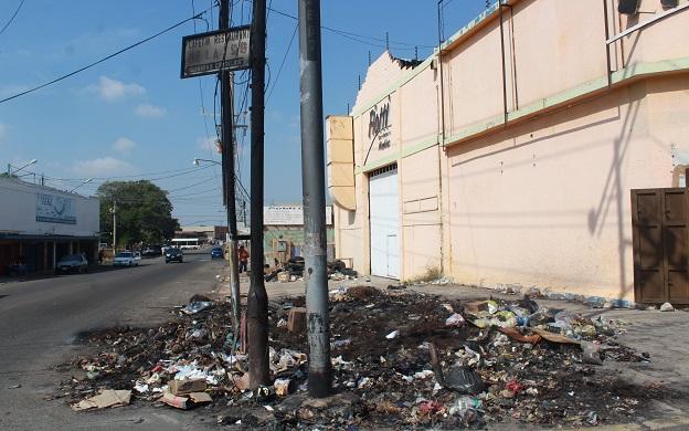 La quema de basura es una bomba silenciosa