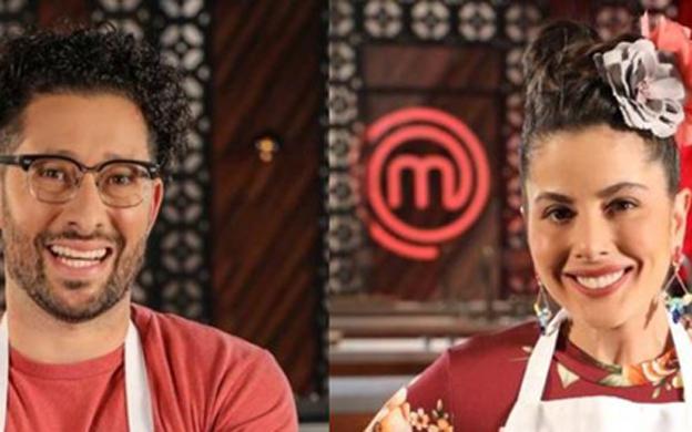 Dos actores venezolanos logran entrar al Masterchef Latino