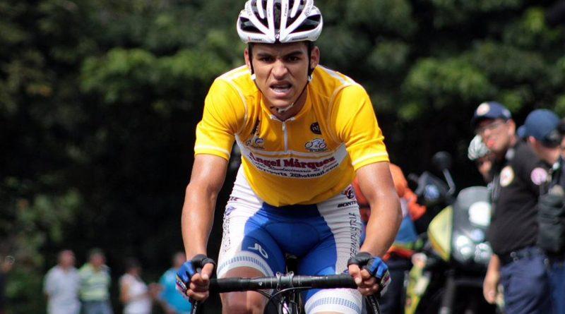 Quintero no tuvo enemigos en la Vuelta a Bramón