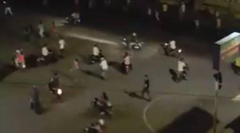 Hubo protestas y conatos de saqueos en Trujillo