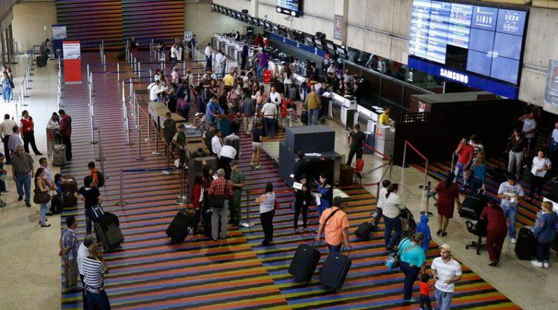 Migración de venezolanos a Argentina creció 140% en 2017: entró uno cada 20 minutos