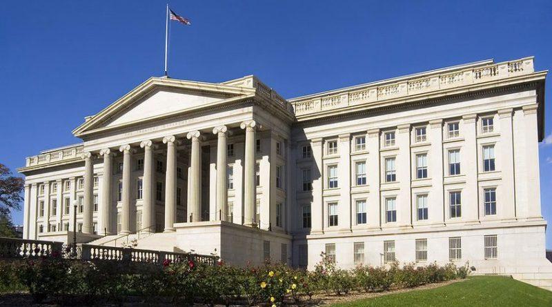 Gobierno de EEUU sanciona a cuatro funcionarios venezolanos