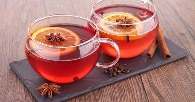 Conoce los beneficios del té rojo para la salud