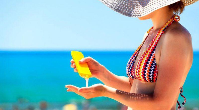 ¿Cuál es la cantidad necesaria que se debe aplicar de protector solar para el cuidado de la piel?