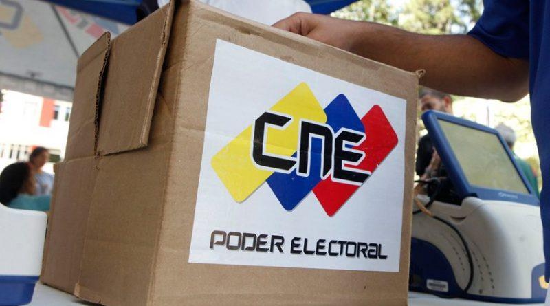 Validación de partidos políticos ordenada por la Constituyente será el 27 y 28 de enero