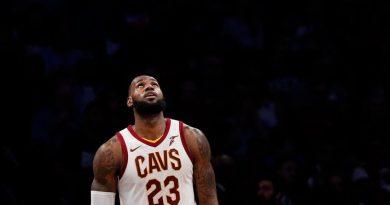 LeBron James alcanza los 30.000 puntos en su carrera en la NBA