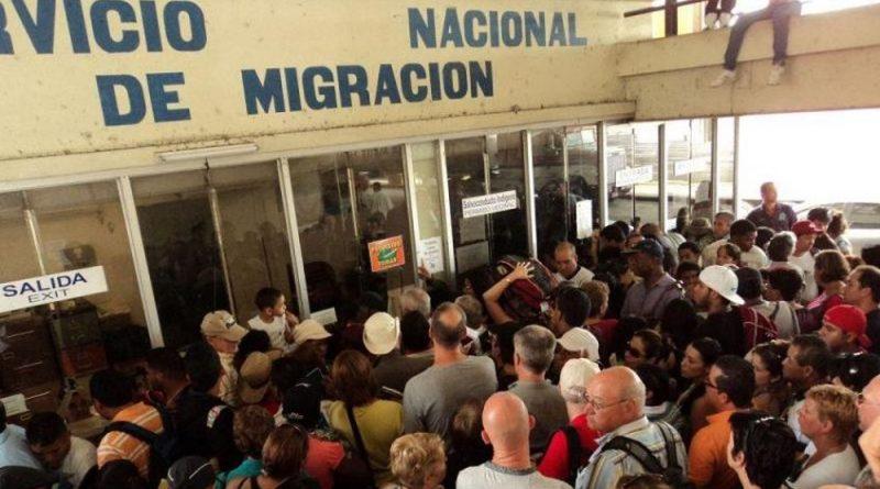Migración panameña expulsó a más de 5 mil personas durante el 2017