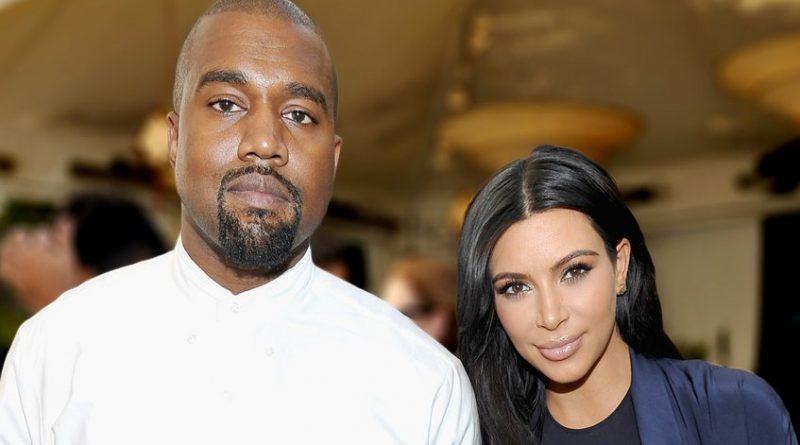 Kim Kardashian y Kanye West le dieron la bienvenida a su tercer hijo