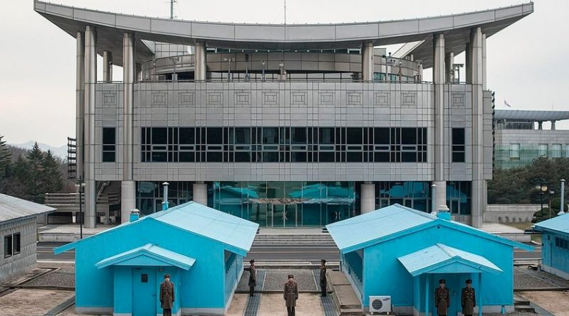 Afinan detalles para reunión de alto nivel entre las dos Coreas