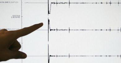 Sismo de magnitud 5,2 sacudió el sureste de los Andes peruanos