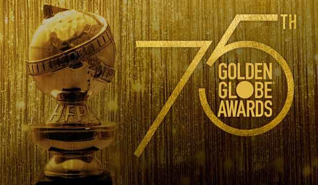 Estos son los ganadores de los Golden Globes 2018