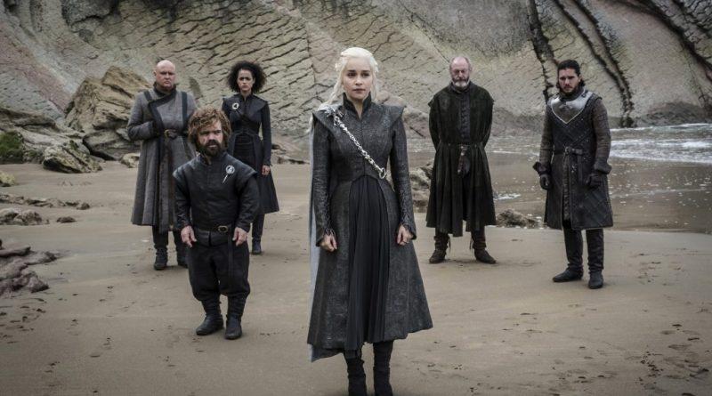 Game of Thrones ya tiene fecha de estreno de octava temporada