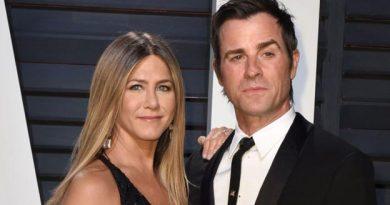 ¿Jennifer Aniston y Justin Theroux nunca se casaron?