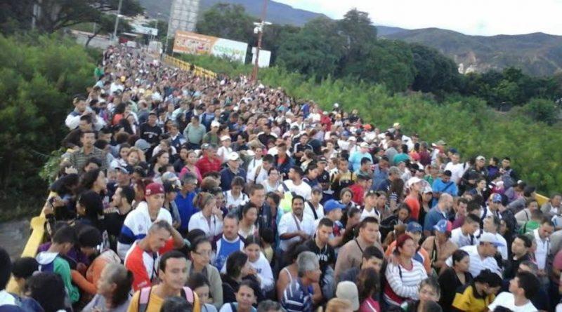 Más de 8000 venezolanos cotizan en la Seguridad Social de Colombia