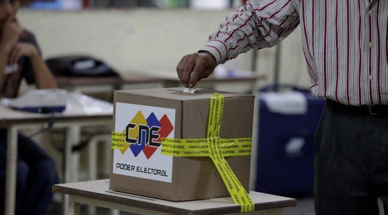 Tras reunión de la MUD dos partidos políticos no irían a elección presidencial
