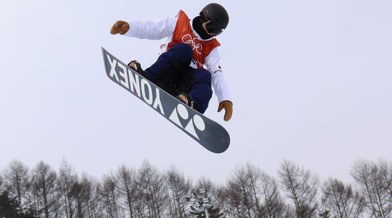Terrible accidente en los Juegos Olímpicos de Invierno deja a participante inmovilizado (fotos+vídeo)