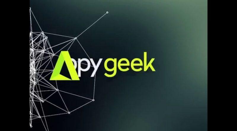 CAppy Geek la aplicación para saber de tecnología