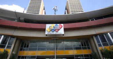 En riesgo la renovación del CNE antes de presidenciales sin violar Constitución