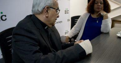Padre Virtuoso: Llamado a megaelecciones consolida la dictadura en Venezuela #ConLaLuz