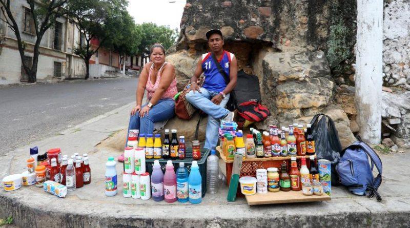crisis humanitaria por migración de venezolanos se extiende por toda Colombia