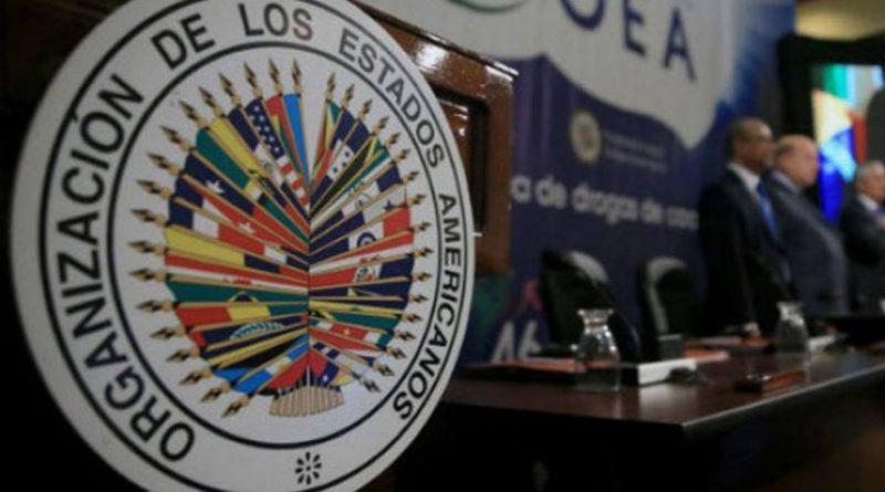 OEA pidió a Brasil incluir a venezolanos en programas de inserción laboral