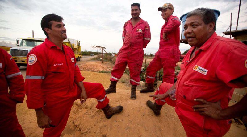 Tras cinco planes fallidos, la producción en la Faja Petrolífera del Orinoco declina