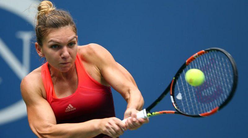 Simona Halep se posiciona en el primer lugar de tenis femenino