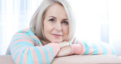 Terapia hormonal reduce la grasa abdominal en la menopausia
