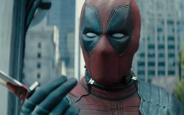 Revelan tráiler definitivo de Deadpool 2