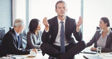 Trucos para vencer el sueño en el trabajo