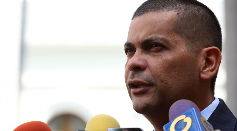 Omar Prieto: El Teatro Baralt pasará a disposición de la Alcaldía de Maracaibo