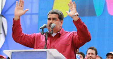 Maduro: Salario integral se ubica a partir de este miércoles en 5.196.000 bolívares