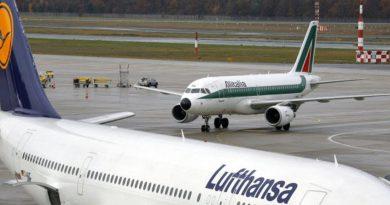 Vuelven aerolíneas europeas a Venezuela