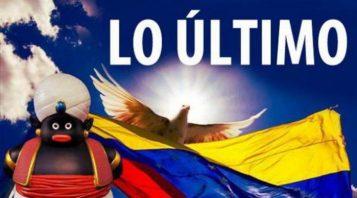 SUPER  ACERTADOO–AHORA #PrediccionCumplida  Las acusaciones por lesa humanidad serán difundida internacionalmente. PREDICCIÓN 26/2/18 No.19
