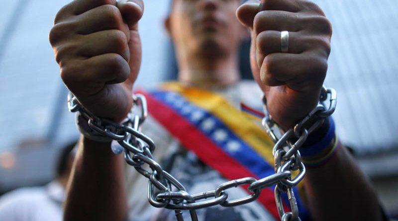 Venezuela cumple un año de la consulta popular con el mandato pendiente