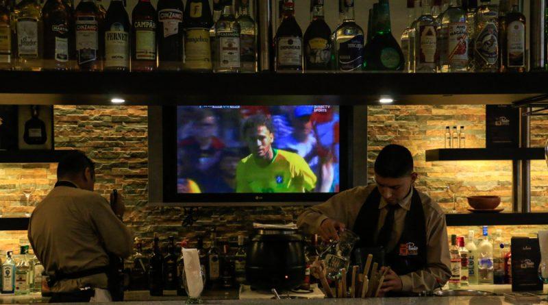 Cortes de luz le apagan el Mundial Rusia-2018 a miles de venezolanos