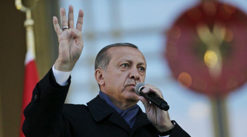 Erdogan reivindica su victoria en las elecciones de Turquía