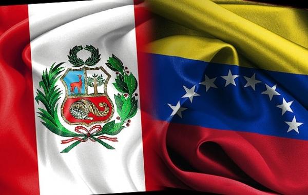 Al menos 350 mil venezolanos viven en Perú