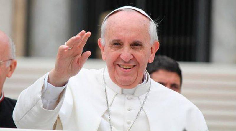 Papa aceptó renuncia de obispo hondureño por abusos
