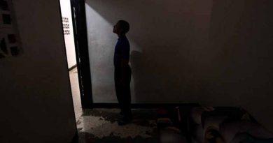 Angustia y tristeza, sentimientos comunes de los que se quedan en Venezuela