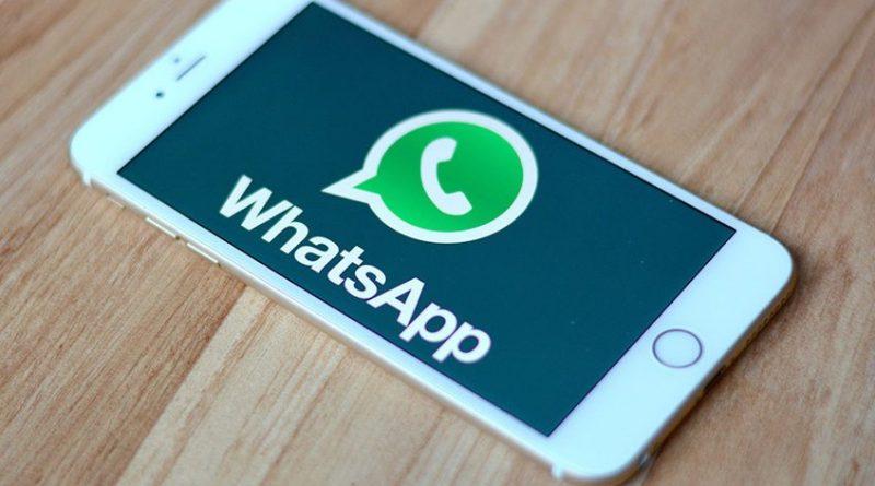 Filtradas imágenes de la próxima característica de WhatsApp